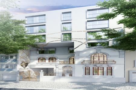 Apartamento, Santo António, Lisboa