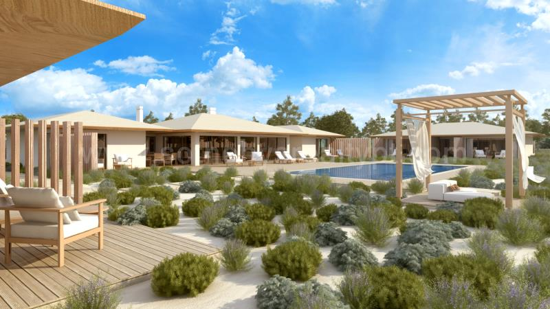 Spatia Comporta Country Residences