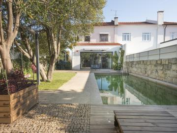 Semi-detached house, Lordelo do Ouro e Massarelos, Porto