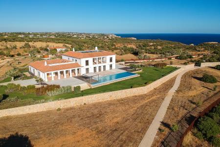 Moradia Isolada, Western - Ferragudo, Lagoa (Algarve)