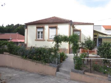 Detached house, Paranhos, Porto