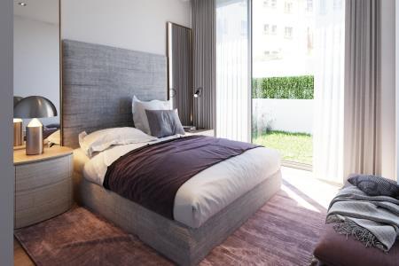 Appartement, Alvalade, Lisboa