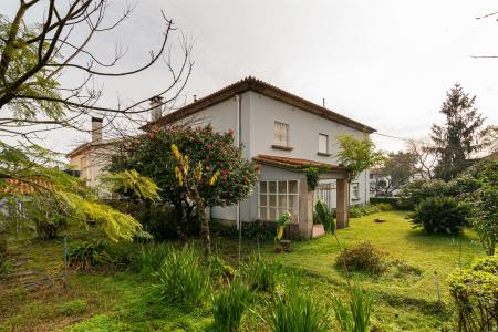 Detached house, Lordelo do Ouro e Massarelos, Porto