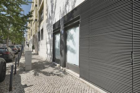 Loja, Parque das Nações, Lisboa