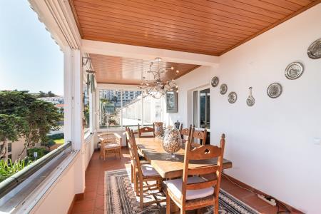 Apartamento, Garajau, Santa Cruz