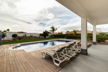 Maison, Estômbar e Parchal, Lagoa (Algarve)