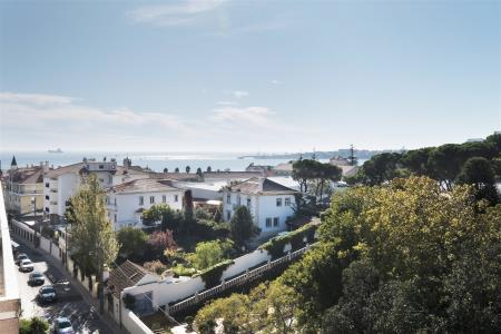 Duplex, Estoril, Cascais