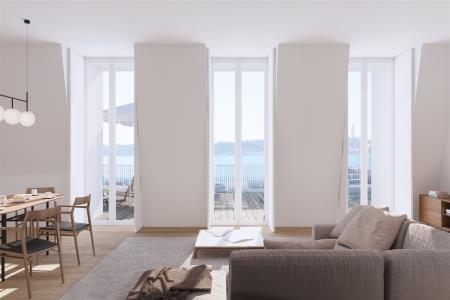 Apartamento, Estrela, Lisboa