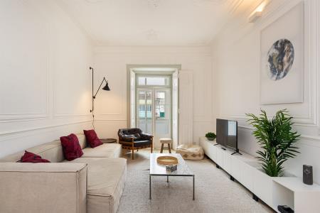 Apartamento, Estefânia, Lisboa
