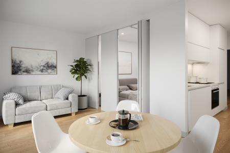 Appartement, Santa Maria Maior, Lisboa