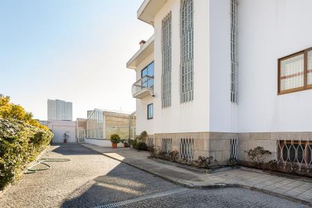 Prédio, Circunvalação, Porto
