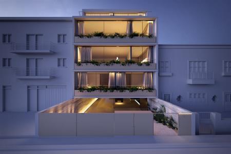 Apartamento, Leça da Palmeira, Matosinhos