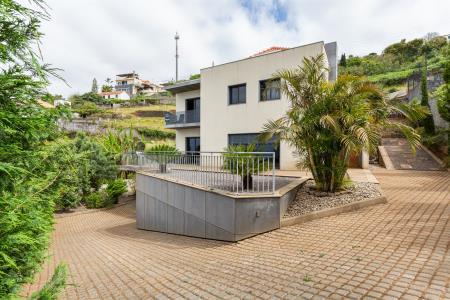 Moradia Isolada, Funchal (Santa Maria Maior), Funchal