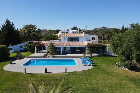 Detached house, Lagoa e Carvoeiro, Lagoa (Algarve)
