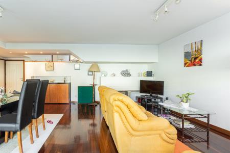 Andar Moradia, Aldoar- Cooperativa dos Arquitectos, Porto